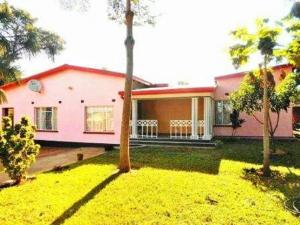 Our Place Guest House, Bed and Breakfasts  Lilongwe - big - 18