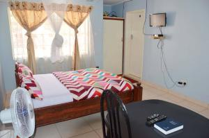 Our Place Guest House, Bed and Breakfasts  Lilongwe - big - 3