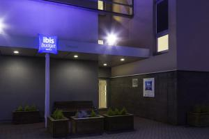 Photo of Ibis Budget Glasgow