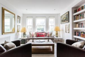 onefinestay - Bayswater apartments II in London, Greater London, England