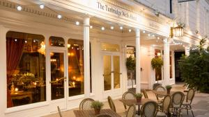 The Tunbridge Wells Hotel in Royal Tunbridge Wells, Kent, England