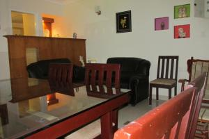 Royal Castle Service Apartment, Апартаменты  Nedumbassery - big - 30