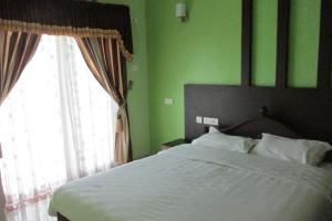 Royal Castle Service Apartment, Апартаменты  Nedumbassery - big - 17