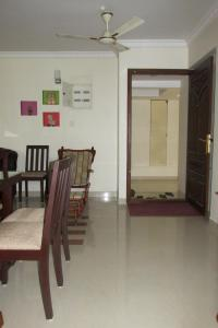 Royal Castle Service Apartment, Апартаменты  Nedumbassery - big - 28