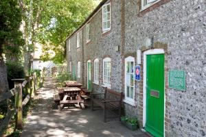 YHA Telscombe in Lewes, East Sussex, England