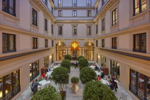 Photo of Mandarin Oriental Milan