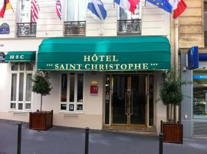 Photo of Hotel Saint Christophe