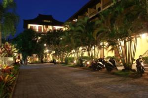 Photo of Puri Senggigi Hotel