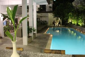 Photo of Palm Tree Boutique Hotel