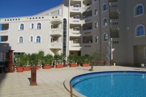 Magma Apartments Hurghada Dream
