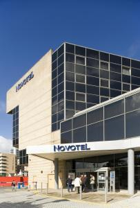 Photo of Novotel Sheffield Centre