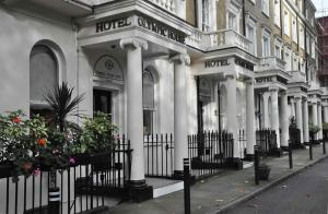 Olympic House Hotel in London, Greater London, England