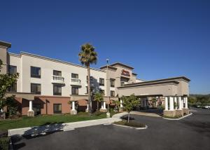 Photo of Hampton Inn & Suites Paso Robles