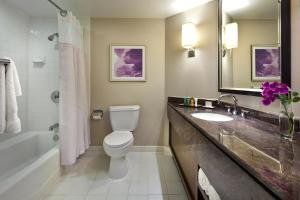 King Room with Bath Tub - Hearing and Disability Accessible