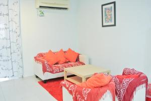 Paradise Homestay, Privatzimmer  Kuah - big - 3