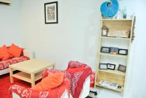 Paradise Homestay, Privatzimmer  Kuah - big - 13