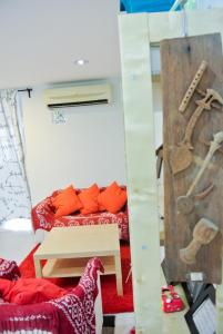 Paradise Homestay, Privatzimmer  Kuah - big - 14