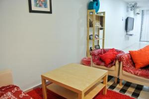 Paradise Homestay, Privatzimmer  Kuah - big - 15