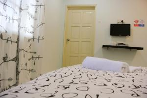 Paradise Homestay, Privatzimmer  Kuah - big - 24