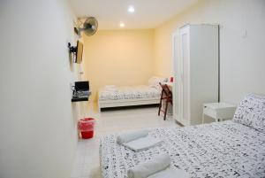Paradise Homestay, Privatzimmer  Kuah - big - 5