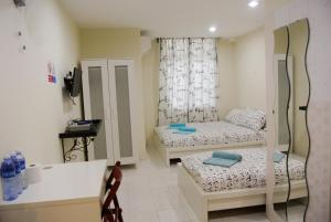 Paradise Homestay, Privatzimmer  Kuah - big - 29