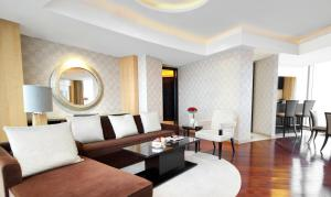 Residential-suite