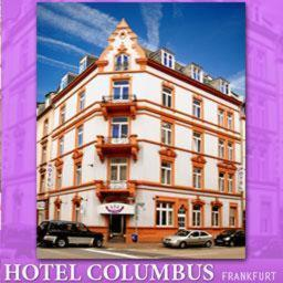 Hotel Columbus Frankfurt am Main