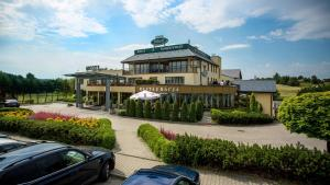 Photo of Centrum Hotelowo Konferencyjne Witek
