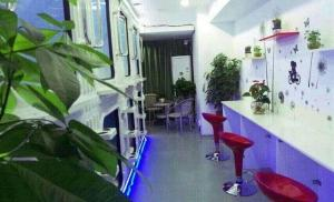 Photo of Chengdu Ziyouren Capsule Theme Hostel