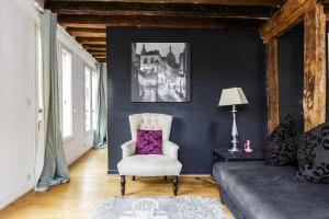 Photo of My Address In Paris   Appartement Ours 3