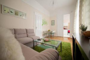 Appartement Luxy Bird Nest, Budapest