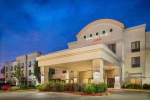 Photo of Spring Hill Suites By Marriott Modesto