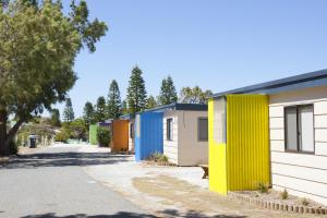 Discovery Parks – Coogee Beach