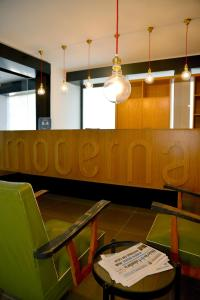 Photo of Moderna