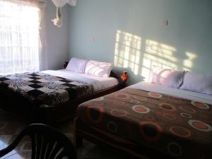 Our Place Guest House, Bed & Breakfasts  Lilongwe - big - 11