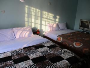 Our Place Guest House, Bed & Breakfasts  Lilongwe - big - 7