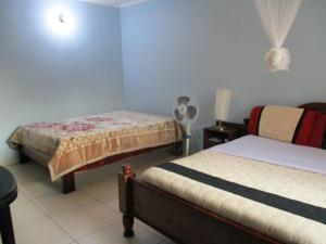 Our Place Guest House, Bed & Breakfasts  Lilongwe - big - 10