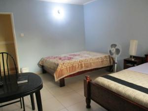 Our Place Guest House, Bed & Breakfasts  Lilongwe - big - 8
