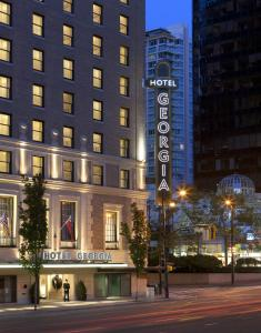 Photo of Rosewood Hotel Georgia