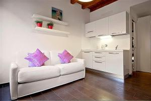 Appartamento Apartment San Gallo 3, Firenze