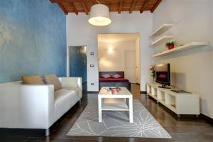 Appartamento Apartment San Gallo 6, Firenze