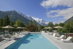 Photo of Best Western Plus Excelsior Chamonix Hôtel & Spa
