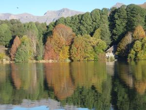 Lake Naverone Holiday Cottages, Rezorty  Drakensberg Garden - big - 101