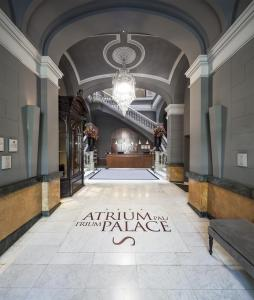 Photo of Acta Atrium Palace