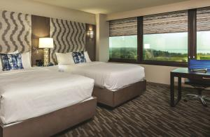 Grand Traverse Resort and Spa, Курортные отели  Traverse City - big - 11