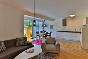 Parksuites Apartments Graz
