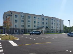 Photo of Microtel Inn & Suites By Wyndham Philadelphia Airport Ridley Park