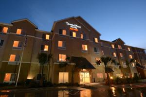 Photo of Towne Place Suites By Marriott Laredo