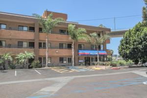 Photo of Motel 6 San Diego   Mission Valley