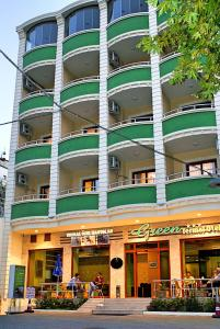Photo of Green Thermal Hotel
